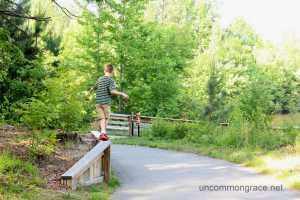 UG Ethan balancing
