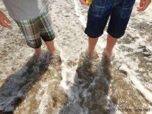 UG Wet Feet