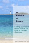 Pinterest UG Pursuit of Peace