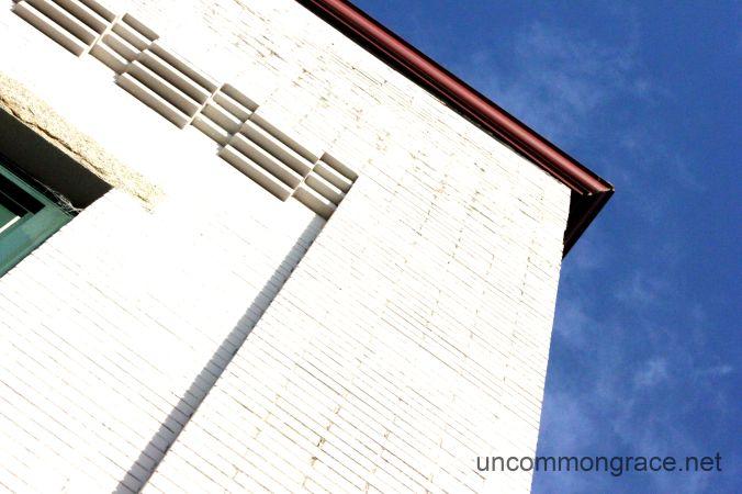 UG Blue Sky Building