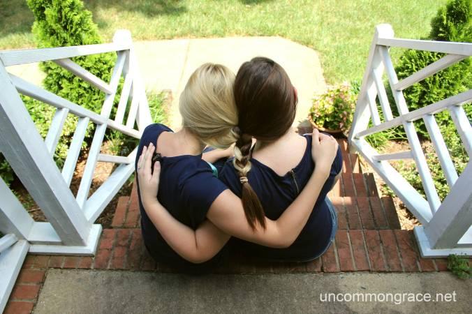 UG Sisters 1